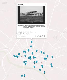 screenshot di mappa ex-vuoto